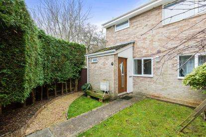 3 Bedrooms End Of Terrace House for sale in Lordswood, Southampton, Hampshire
