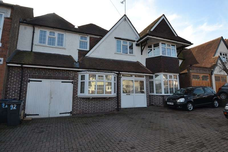 7 Bedrooms Link Detached House for sale in Greenhill Road, Moseley, Birmingham