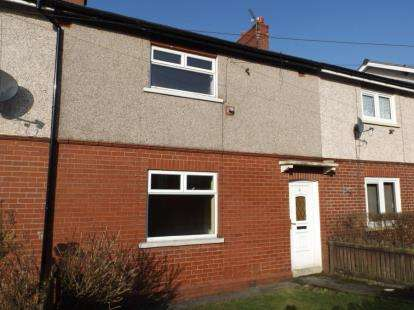 2 Bedrooms Town House for sale in Dunnyshop Avenue, Accrington, Lancashire