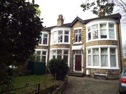 2 Bedrooms Flat for sale in Whalley Road, Manchester, Greater Manchester