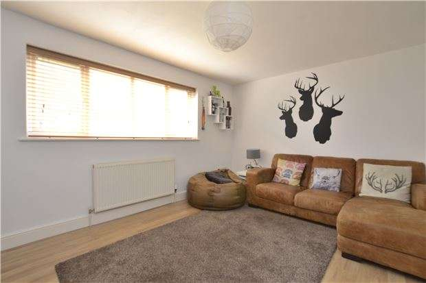2 Bedrooms End Of Terrace House for sale in Rush Hill, BATH, BA2 2QX