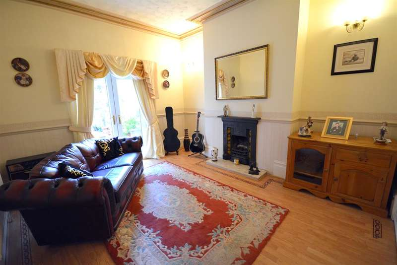 4 Bedrooms Terraced House for sale in Waldron Street, Bishop Auckland, , DL14 7DS