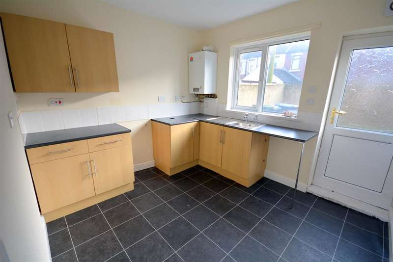 3 Bedrooms Terraced House for rent in Bridge Terrace, Station Town, Wingate, TS28 5ET