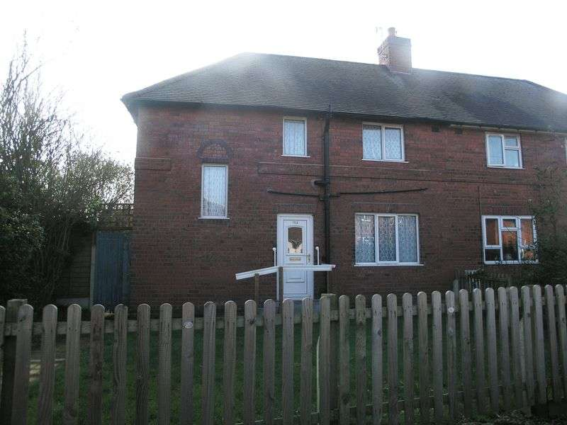 3 Bedrooms Semi Detached House for sale in BRIERLEY HILL, Pensnett, Tiled House Lane