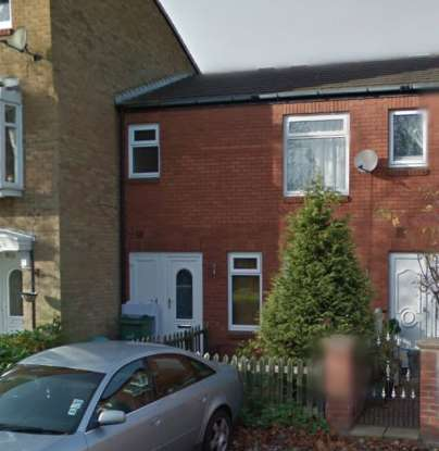 3 Bedrooms Terraced House for sale in Mandeville, Washington, Tyne And Wear, NE37 3LF