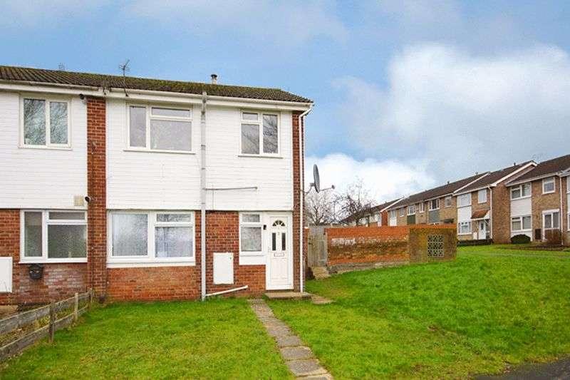 1 Bedroom Flat for sale in 97a Bredon, Yate, Bristol BS37 8TE