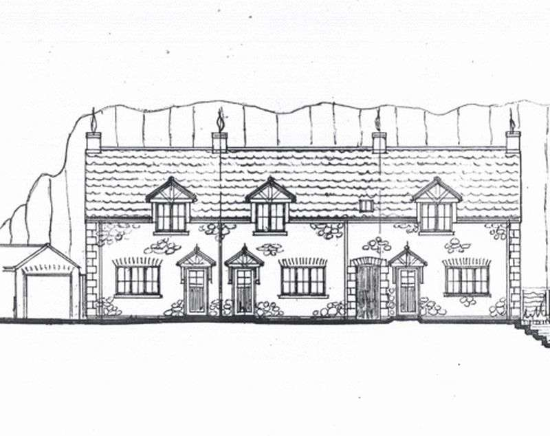 3 Bedrooms House for sale in Maltkiln Lane, Waddington, Lincoln