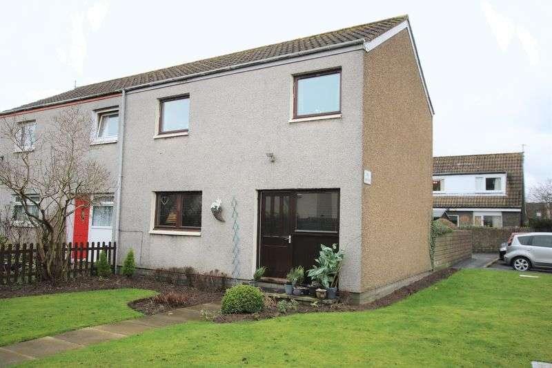 2 Bedrooms Property for sale in Woodside Terrace, Carnoustie