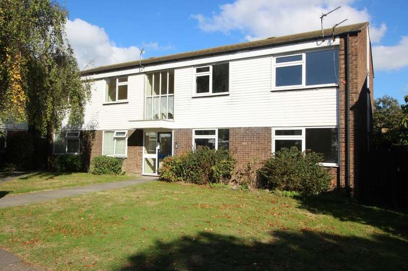 1 Bedroom Flat for sale in Linley Road, Broadstairs, CT10