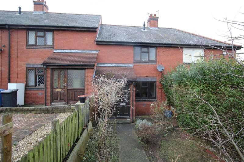 3 Bedrooms Property for sale in Miles Road, High Green, Sheffield, S35