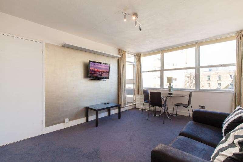 1 Bedroom Flat for sale in Rabbit Row, Kensington, London, W8