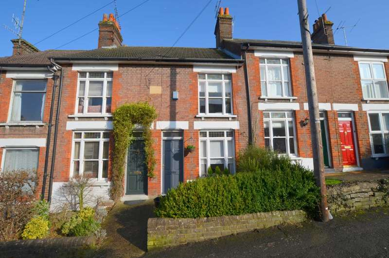 2 Bedrooms Cottage House for sale in Queens Road, Chesham HP5