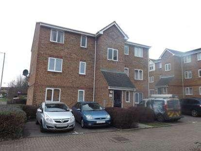 1 Bedroom Flat for sale in Vange, Basildon, Essex