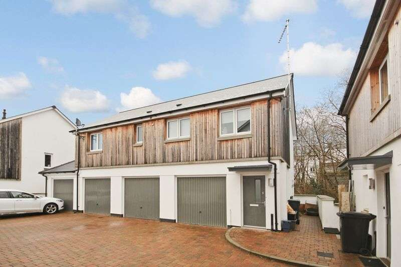 2 Bedrooms House for sale in East Ogwell