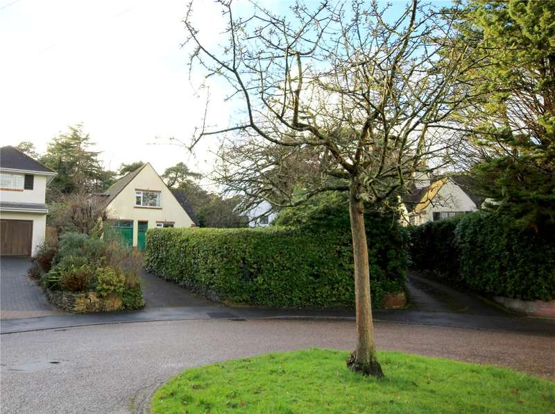 3 Bedrooms Detached House for sale in Greenwood Avenue, Lilliput, Poole, Dorset, BH14