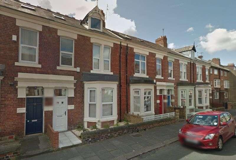 6 Bedrooms Terraced House for rent in Cheltenham Terrace, Heaton