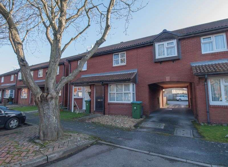 3 Bedrooms Terraced House for sale in Felpham, West Sussex