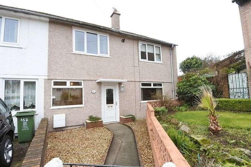 3 Bedrooms House for sale in Pennine Way, Carlisle