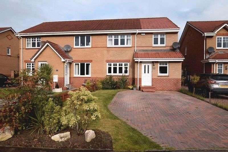 3 Bedrooms Terraced House for sale in 62 Denholm Road, Musselburgh, East Lothian, EH21 6TU
