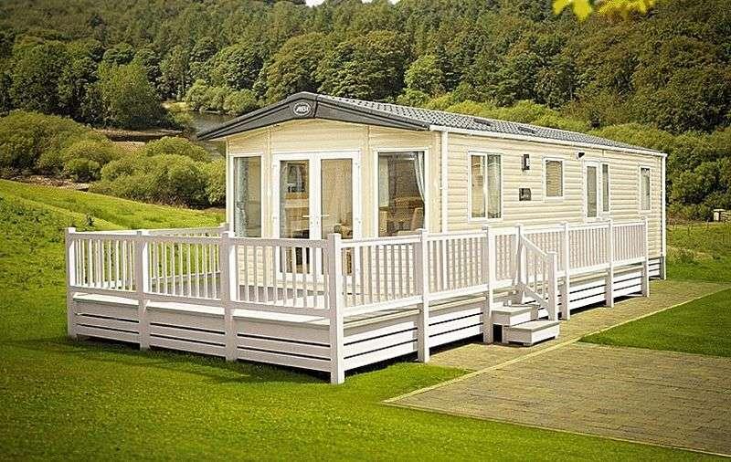 2 Bedrooms Detached Bungalow for sale in Riverside, Bridport