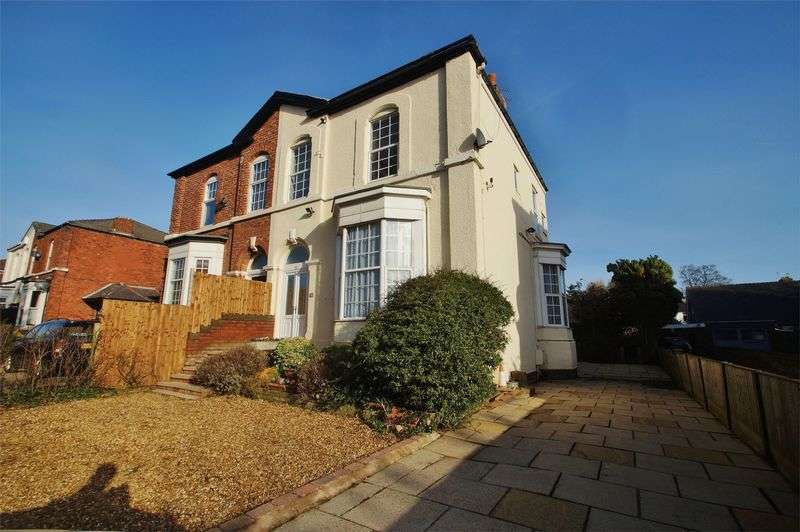 1 Bedroom Flat for sale in Portland Street, Southport