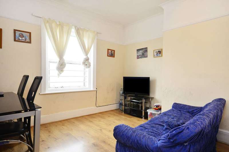 2 Bedrooms Flat for sale in Anerley Road, Anerley, SE20