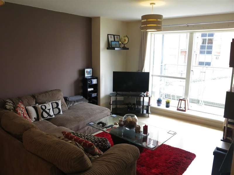 1 Bedroom Property for sale in 34 Ryland Street, Birmingham