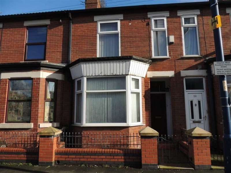 3 Bedrooms Property for sale in Bank Street, Clayton, Manchester