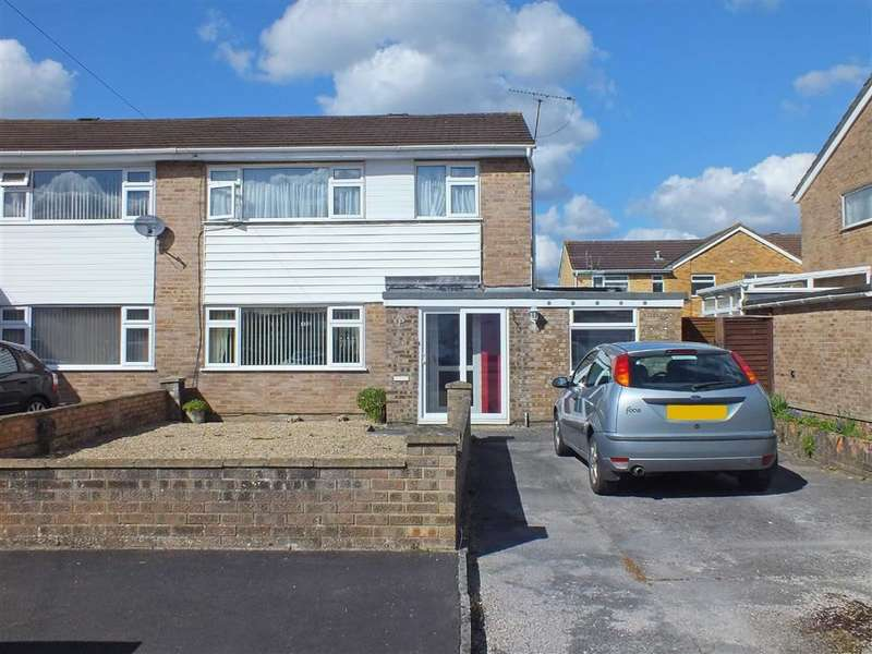 4 Bedrooms Property for sale in Smithywell Close, Trowbridge, Wiltshire, BA14