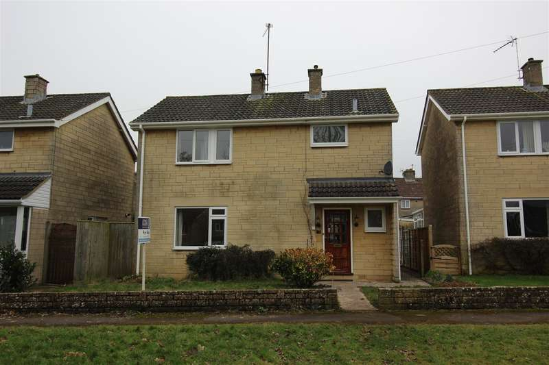 3 Bedrooms Property for sale in Little Challows, Biddestone, Chippenham