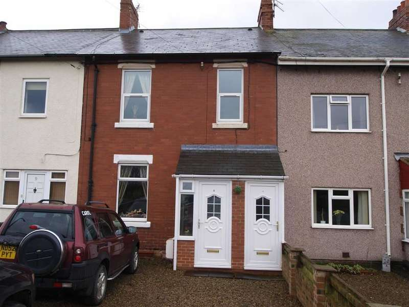 1 Bedroom Apartment Flat for sale in Bog Houses, Cramlington