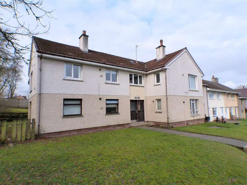 2 Bedrooms Apartment Flat for sale in Elphinstone Crescent, Murray, EAST KILBRIDE