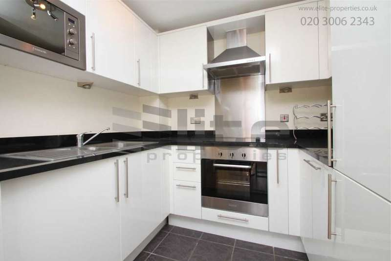 2 Bedrooms Apartment Flat for sale in Flat 25, 86 Cheshire Street, London