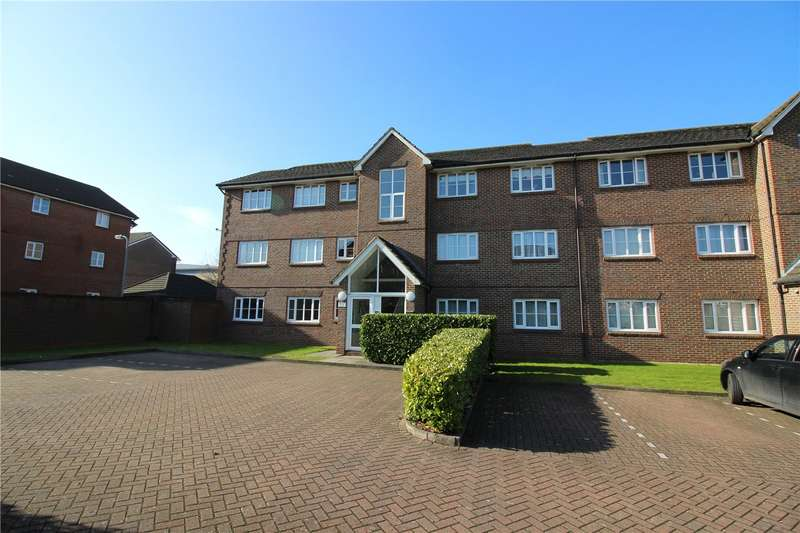 1 Bedroom Maisonette Flat for sale in Kensington Way, Borehamwood, Hertfordshire, WD6