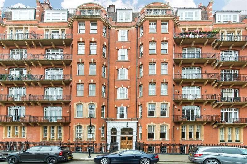 4 Bedrooms Flat for sale in Oakwood Court, London, W14