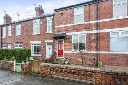 2 Bedrooms Terraced House for sale in Oakenshaw Lane, Walton, Wakefield, West Yorkshire