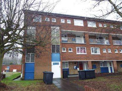 3 Bedrooms Flat for sale in Rupert Street, Birmingham, West Midlands