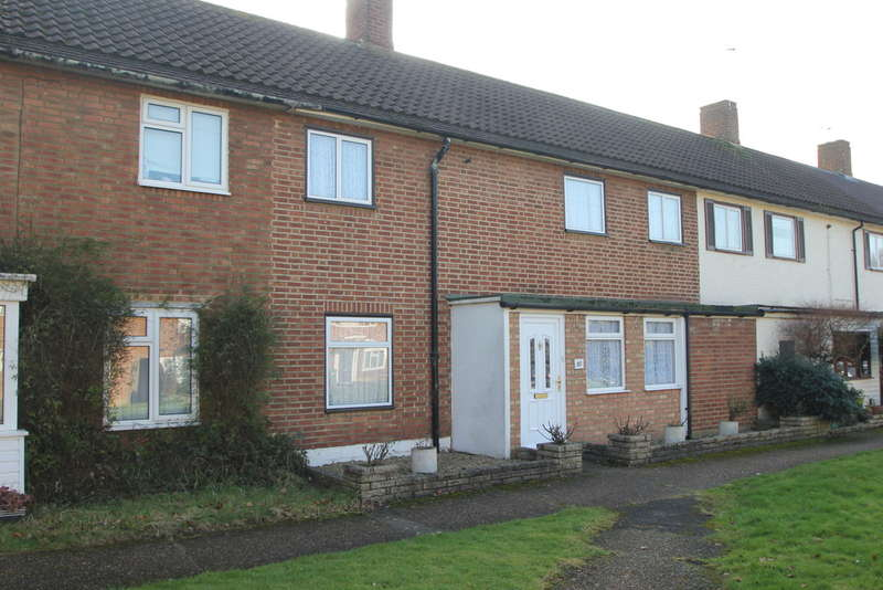 4 Bedrooms Terraced House for sale in Bankside Drive, Thames Ditton