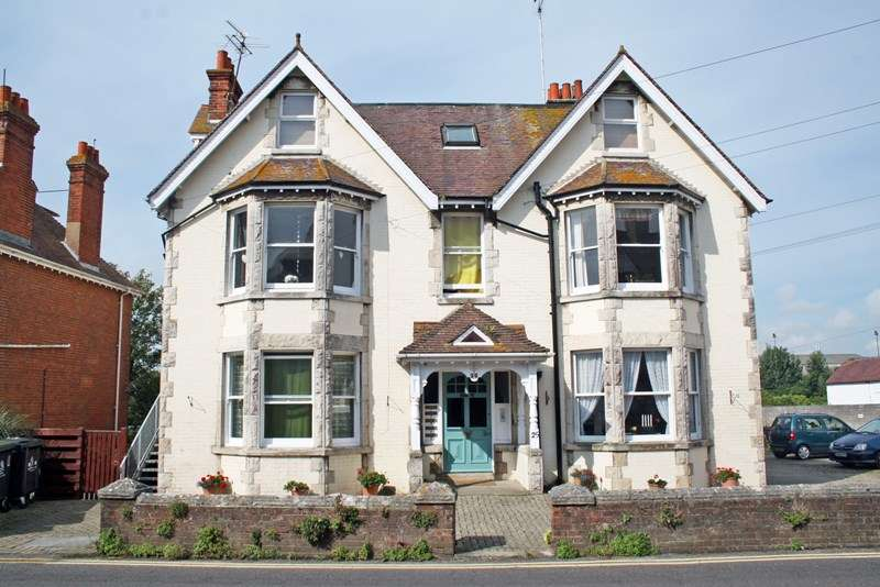 1 Bedroom Flat for sale in Ulwell Road, Swanage