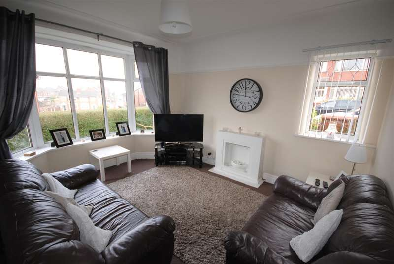 3 Bedrooms Property for sale in Vine Street, Wigan