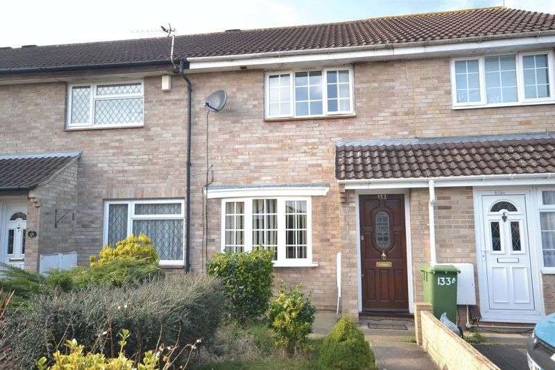 2 Bedrooms Terraced House for sale in Long Beach Road, Longwell Green, Bristol