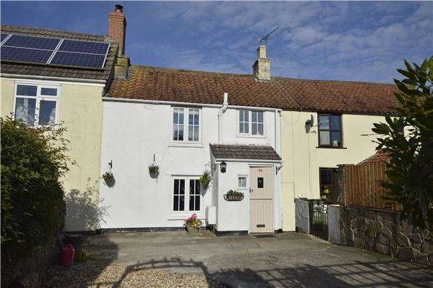3 Bedrooms Cottage House for sale in South View Crescent, Coalpit Heath