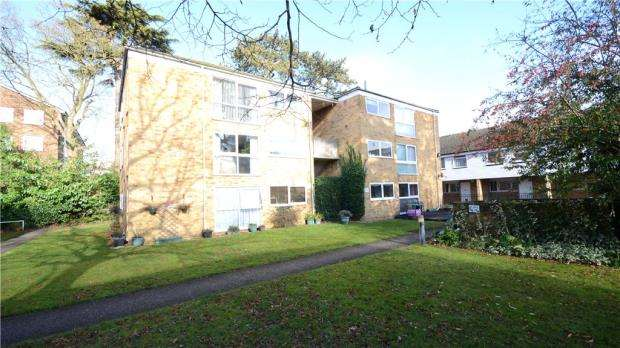 2 Bedrooms Apartment Flat for sale in Maria Court, Southcote Road, Reading