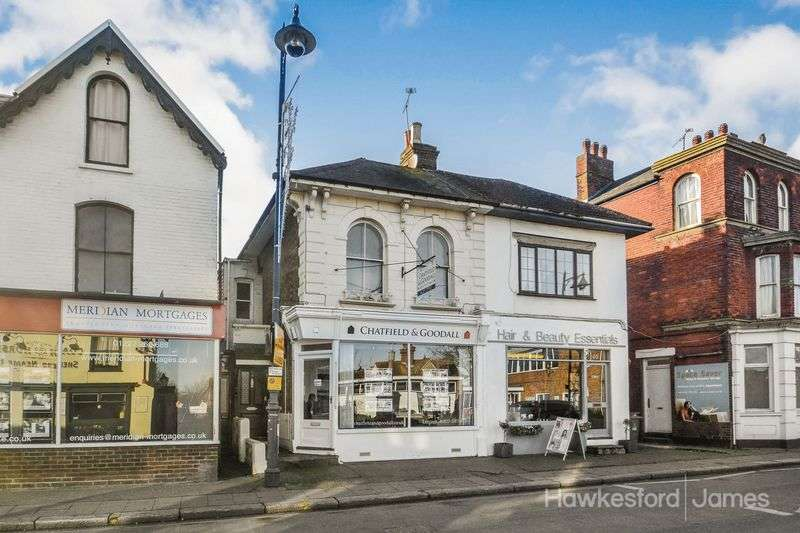 Property for sale in Oxford Street, Whitstable