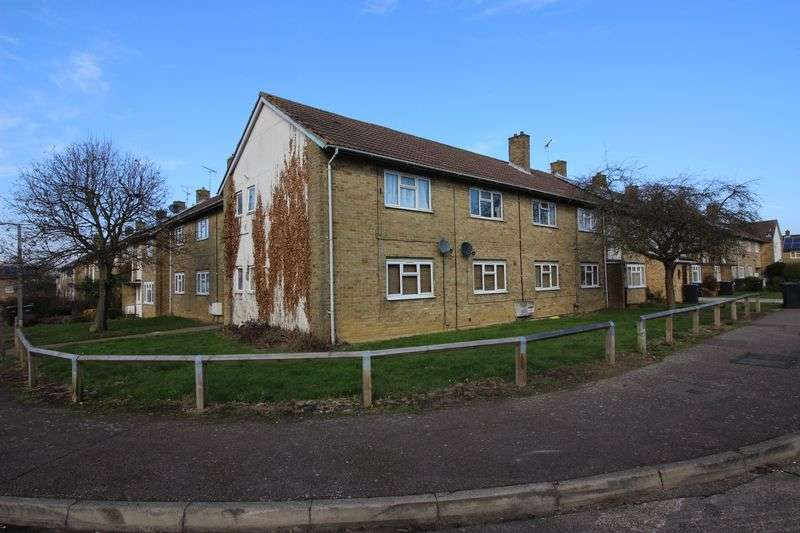 2 Bedrooms Flat for sale in Arkwrights, Harlow, CM20