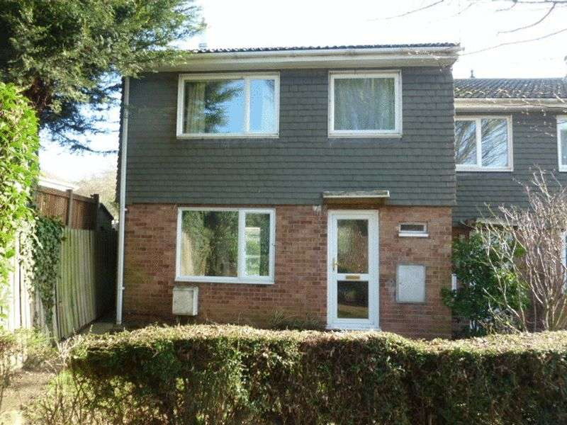3 Bedrooms Terraced House for sale in Grays Close, West Mersea