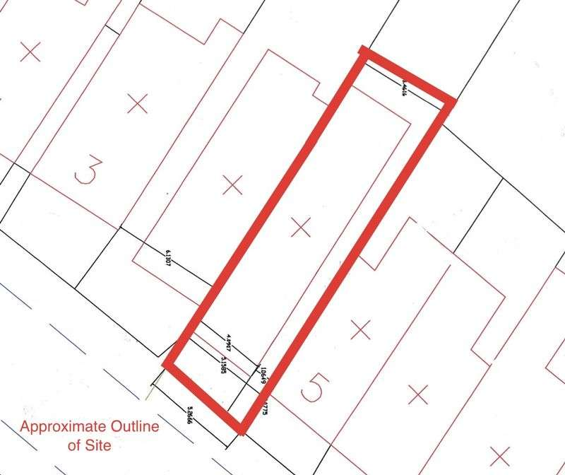 Land Commercial for sale in Waterloo Road, Falmouth