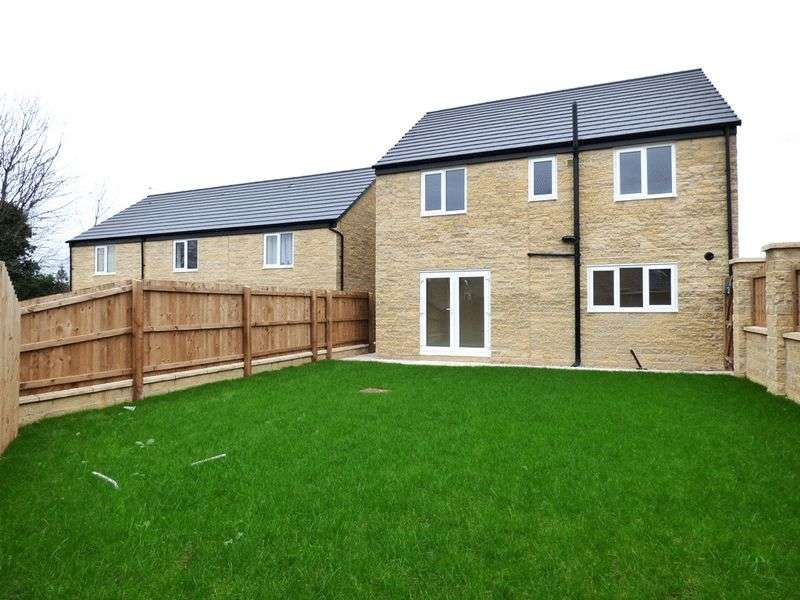 4 Bedrooms Detached House for sale in Main Road, Lancaster