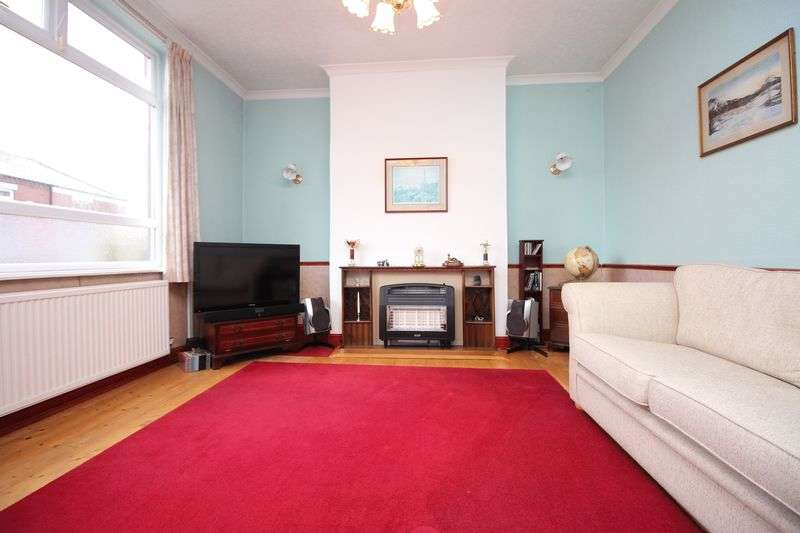 2 Bedrooms Terraced House for sale in Church Road, Kearsley BL4