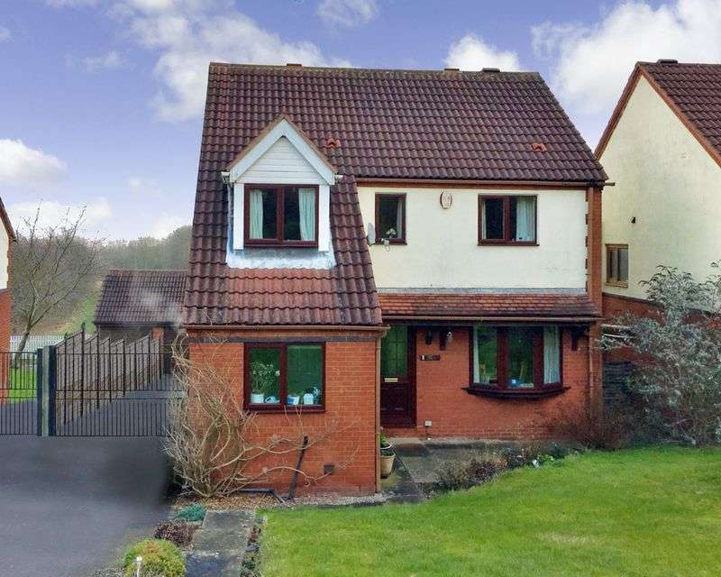 4 Bedrooms Detached House for sale in Main Street, Linton